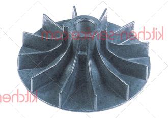Крыльчатка вентилятора FRIMONT 76400101