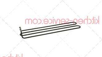 Элемент нагревательный ТЭН 2500 ВТ 230 В MODULAR (965.008.00)