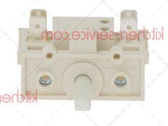 Выключатель кулачковый FIMAR (CO0408)