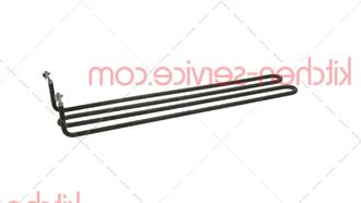 Элемент нагревательный ТЭН 1500Вт 230В MODULAR (665.002.00)