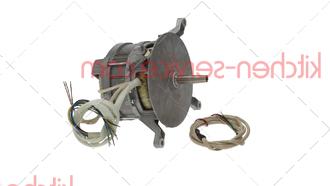 Мотор HANNING L9XW84D-393 для FRIMA (31001020)