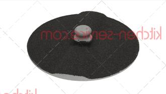 Диск F2750 для картофелечистки т.м. VORTMAX (ВОРТМАКС) , серии PPF