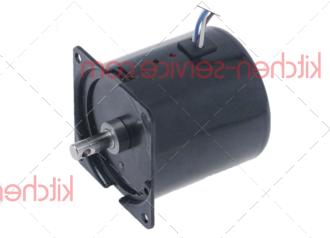 Мотор DEXUN тип 60KTYZ 14Вт 220-240В 499085