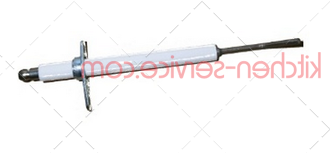 Свеча стартовая BR1015A0 для пароконвектомата газового XG