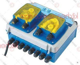 Дозатор моющего средства двойной Twin 30 SEKO (361444)