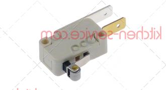 Микропереключатель клапана 0,1А, 250В для FRIMA (30160102)
