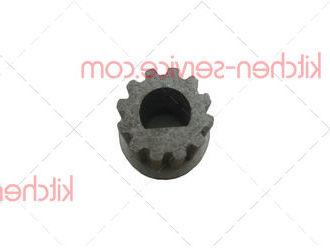 Шкив малый двигателя для миксера планетарного ECOLUN EN 7 (B7_16)