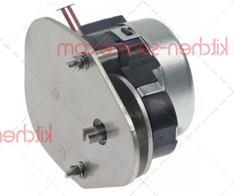 Мотор-редуктор 5Вт 220-240В 602072