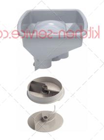 Насадка протирка для овощерезки CL50 ROBOT COUPE 28209