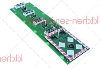Электронная плата с сенсорным управлением для GARBIN (SCH096)