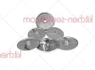 Комплект дисков №1944 для Robot Coupe CL 30 и CL40 и для кухонного процессора R 402