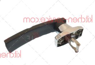 Ручка двери RC02007000 для печей пароконвекционных т.м. VORTMAX (ВОРТМАКС) , серий OIM, OIB