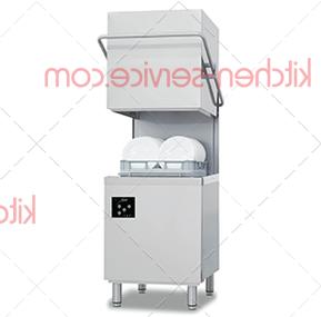 Машина посудомоечная купольного типа с помпой AC800DIG PSDD APACH