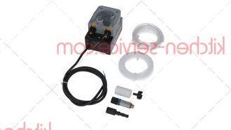 Дозатор с единовременным контролем 0,4л/ч 230В SEKO (361211)