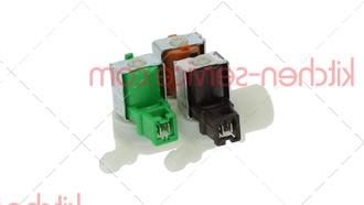 Клапан электромагнитный  180 230В 3-ходовой для FRIMA (5001050)