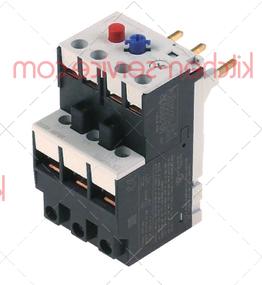 Переключатель максимального тока 4-6,5А HENKELMAN (0221124)