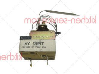 Термостат рабочий 50-300 гр. для гриля Salamander ECOLUN 450 (HES-450_7)