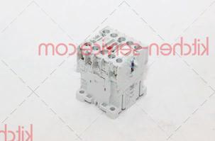 Миниконтактор 20A 120V 4 POLES KVE1125A UNOX