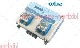 Дозатор моющего средства двойной Twin 40 7 л/ч SEKO (361220)