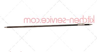 ТЭН для гриля роликового RG-7 4 AIRHOT (88433)