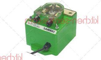 Дозатор моющий 13 л/ч 230В G54 GERMAC (361278)