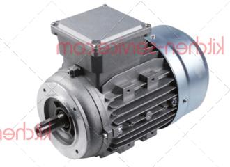 Мотор 750Вт 230/400В тип FS80B4 500473