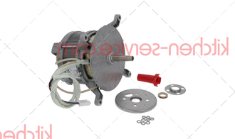 3100.1044 Мотор вентилятора с сальником CPC 61-201G