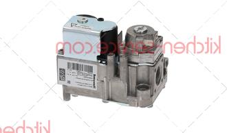 3039.0245P Газовый клапан Rational CPC 61-202G, начиная с 01/01
