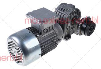 Мотор-редуктор 500783, Z275073 для посудомоечной машины Fagor
