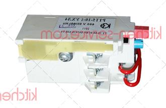 Реле электротепловое токовое РТТ5-10-1 УХЛ4, 2,00А IP00 (код 120000060266)