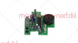 Звуковой сигнал (программатор) TM012B, KTM0012B электронный 15 сек для UNOX