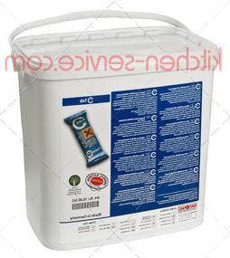 Таблетки 56.00.562 КиЭр Конт ополаскивающие, 100 штук, для любых аппаратов Rational SelfCooking Center (Care Control).