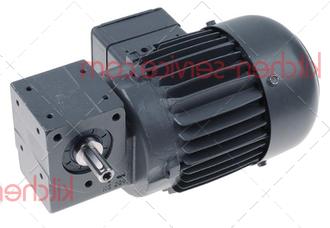 Мотор-редуктор 500930, 3116070 для посудомойки Winterhalter