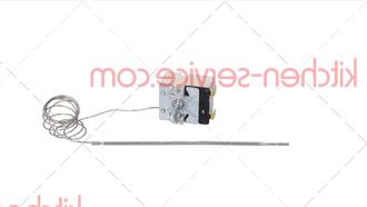 Термостат A06042 однофазный для Roller Grill 400FE, PSE400, FC-60