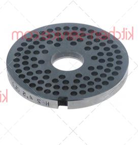 Решетка 100710 для мясорубки TS-TI22 Unger H82, 4,5мм