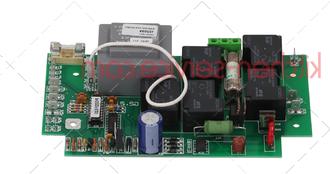 Плата электронная 102099 для процессора кухонного R302 Plus/R502
