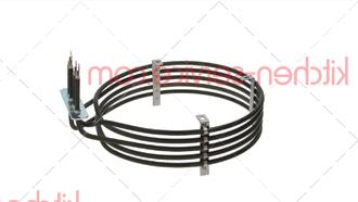 Элемент нагревательный ТЭН 5000Вт 230В TECNOEKA (01202660)