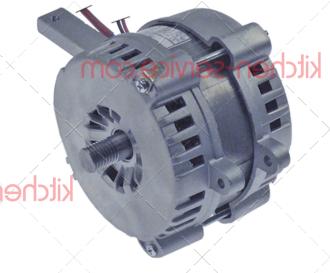 Мотор 230В фазы 1 50Гц 501427