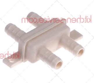 Механизм распределительный 3-ходовый MODULAR (451.042.00)