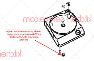 Шайба уплотнительная 20х30х5 TRA200200 вертикального куттера VCM-41 HALLDE (10451)