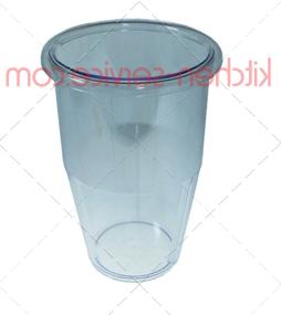 Стакан пластиковый для миксера Macap (C0007F218)