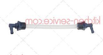 Шланг насоса для ополаскивателя для модели DC035DP/DC070DP GERMAC (361822)