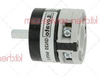Выключатель поворотный для ATA (7606)
