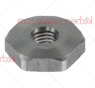 Гайка нержавеющая сталь M8 ELECTROLUX PROFESSIONAL (0CA756)