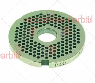 Решетка 100530 для мясорубки TS-TI12 Unger R70, 2мм