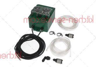 Дозатор типа G705 3-5/0,6-1,2 л/ч 230В GERMAC (361773)