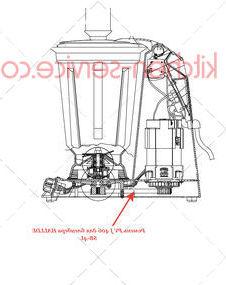 Ремень PV J 406 для блендера HALLDE SB-4L