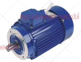 Мотор 2000Вт 400В 50Гц тип YS9034 500472