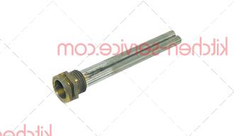 Гильза термостата погружная 1/2 для HOONVED (H450516)