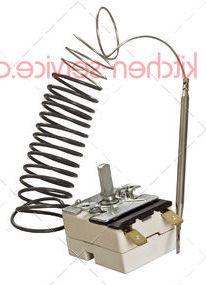 Рабочие термостаты для фритюрниц, плит, жарочных шкафов и др.